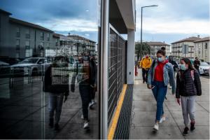 Read more about the article Sessenta e seis processos disciplinares e 64 sanções a escolas que inflacionam notas