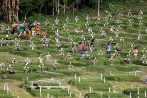 Read more about the article COVID-19: Balanço mundial indica 3.333.603 mortos desde o início da pandemia