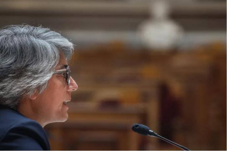 """Read more about the article Ministra da Cultura: """"Ninguém ficava igual depois de conhecer a Maria João Abreu"""""""