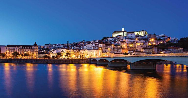 Read more about the article Coimbra acolhe Cimeira Mundial da Saúde