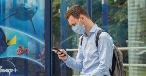 Read more about the article Estudo diz que comportamento humano propaga mais o vírus do que as próprias variantes