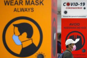 Read more about the article COVID-19. Pandemia já matou 3,23 milhões de pessoas no mundo
