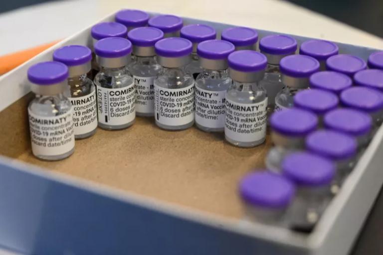 Read more about the article COVID-19: Suspensa vacinação na Madeira devido a embalagens com sinais de humidade