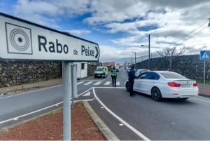 Read more about the article COVID-19: Rabo de Peixe com 92 dos 197 casos ativos em São Miguel