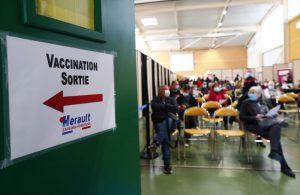 Read more about the article COVID-19. Um quarto dos adultos europeus já tem a primeira dose da vacina