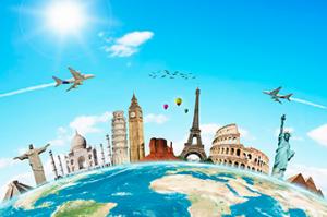 Técnico Informação e Animação Turística