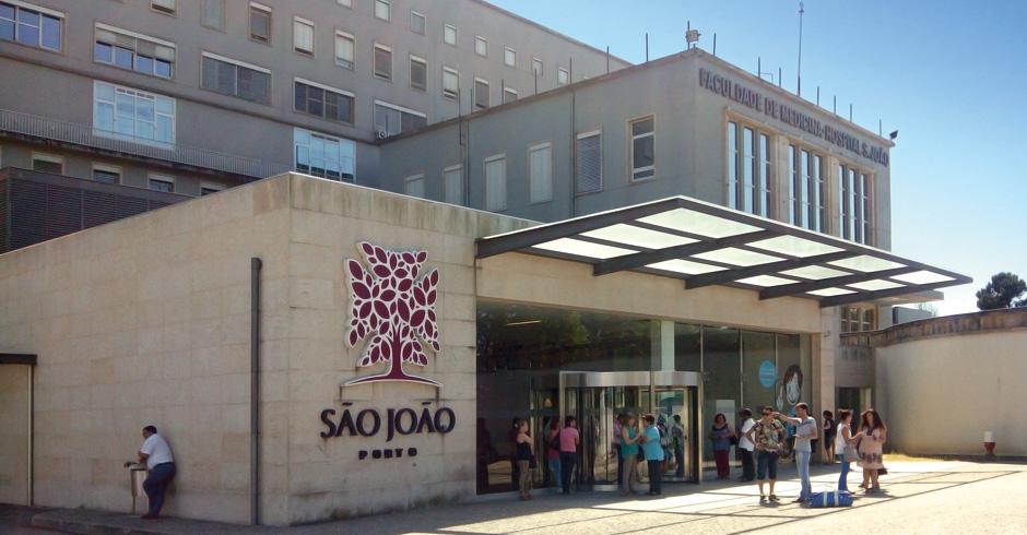 Centro Hospitalar de São João