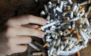 Cigarettes are bad for you and your wallet
